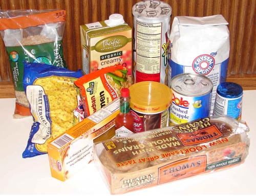 食品与肠道健康