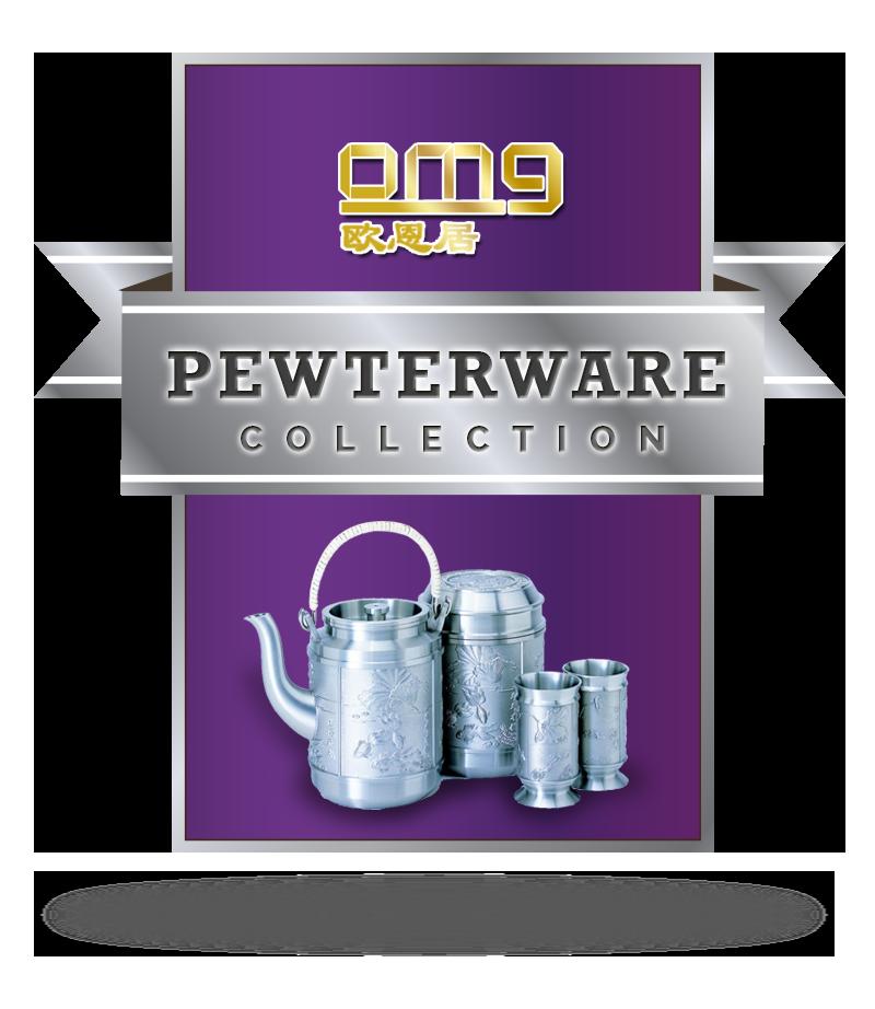 Pewterware