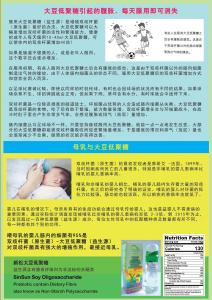Health Fact Info Updates