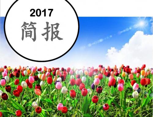 2017 简报
